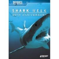 Shark Week collection DVD Review