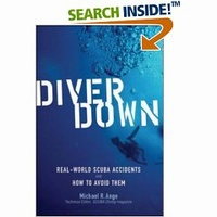 Diver Down book review