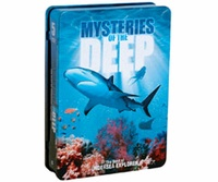 DVD Reveiw of Mysteries of the Deep
