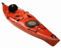 Kayak Diving