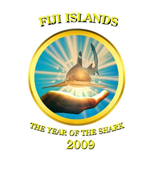 Year of the Shark 2009-Fiji Project