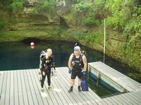 Blue grotto June 9th