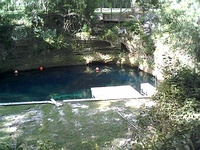Blue Grotto FL