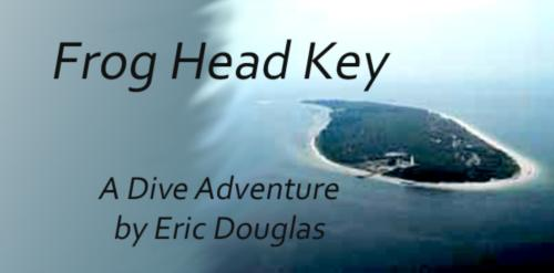 Frog Head Key, the conclusion—See how it ends!