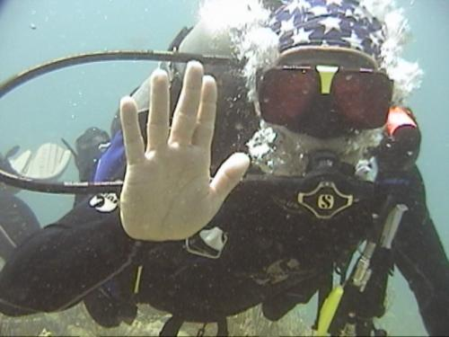 Dive Dry Tortugas below Retail 795