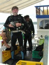 Ed from Sutter Creek CA | Scuba Diver