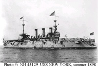 USS New York - Subic Bay - Philippines