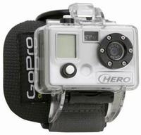 Gopro Wrist Camera