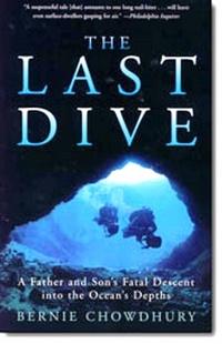 Dive Book Help