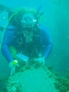Susan from Los Angeles CA | Scuba Diver