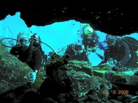 Dive Trip Report for 15-17 Feb 08