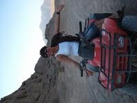 Sharm Mountains,  Egypt