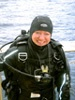 Barbara from Wilmington NC | Scuba Diver