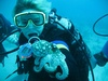 Andrea from Camby IN | Scuba Diver