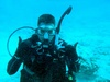 Gene from Ft. Worth TX | Scuba Diver