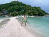 Koh Tao, Gulf of Thailand, Thailand