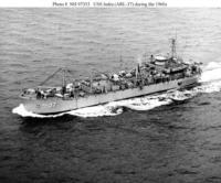 USS Indra