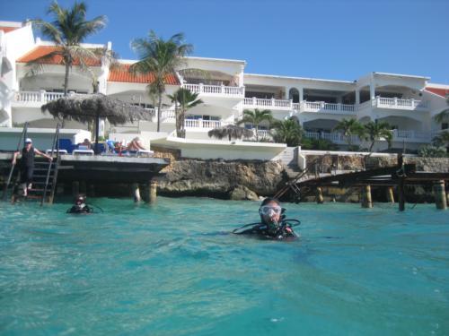 Bonaire - February 2009