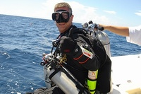 Oriskany Dive Trip