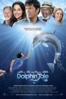 Dolphin Tale Family Movie