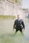 Dan from O Fallon MO | Scuba Diver