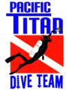 Pacific Titan Dive Team located in Riverside, CA 92507