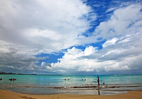 Luquillo Town Beach - Luquillo Town Beach