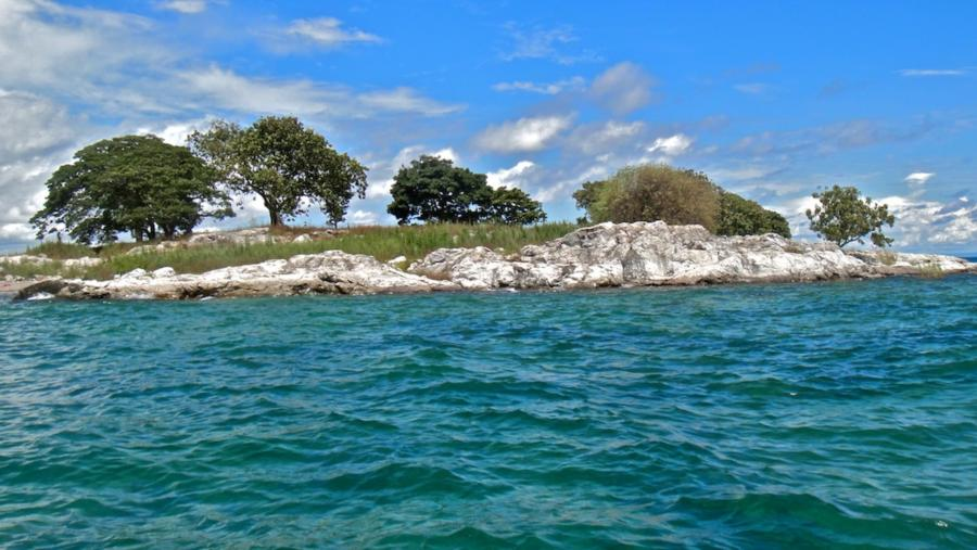 Nkonde Lake Tanganyika - Nkonde Lake Tanganyika