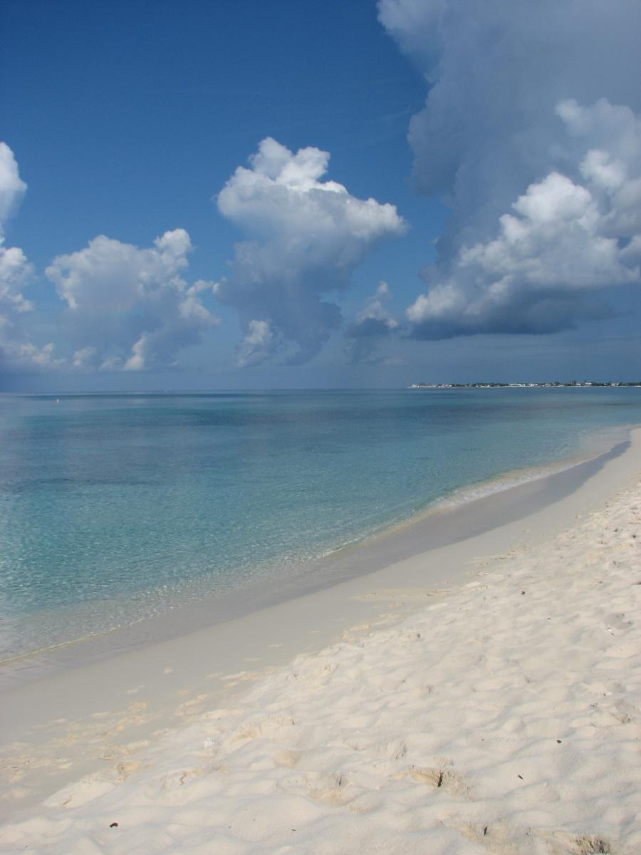 7-Mile Beach Grand Cayman