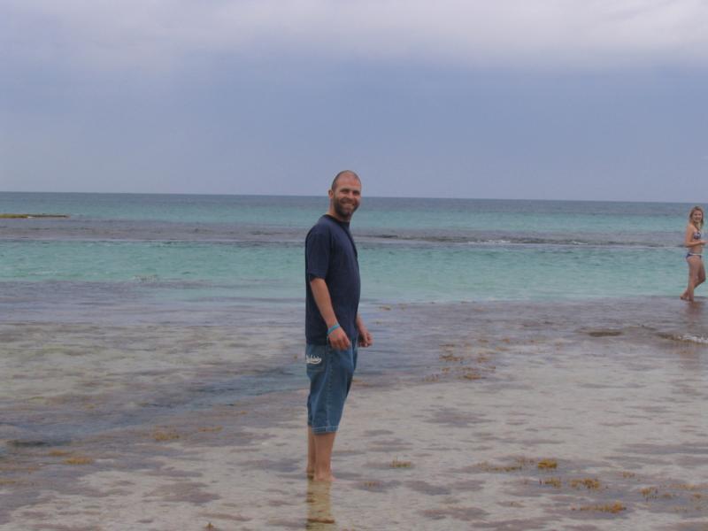 The Basin Rottnest Island WA
