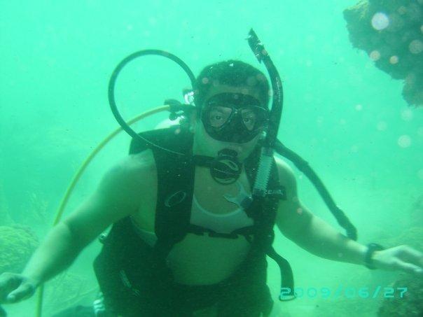 Puerto Rico Dive