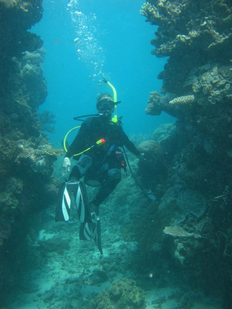 Cairns Advanced Open Water