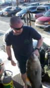 Spearfishing 3/12/11