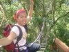 Canopy Walk in Claveria, Mis. Or. (Sep 2005)