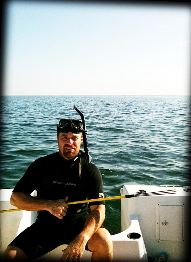 Last day of scallop season bayport fl for Fish store bayport