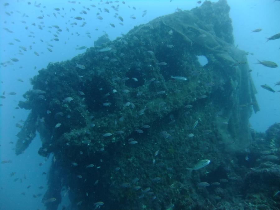 MFV Helen, Gibraltar