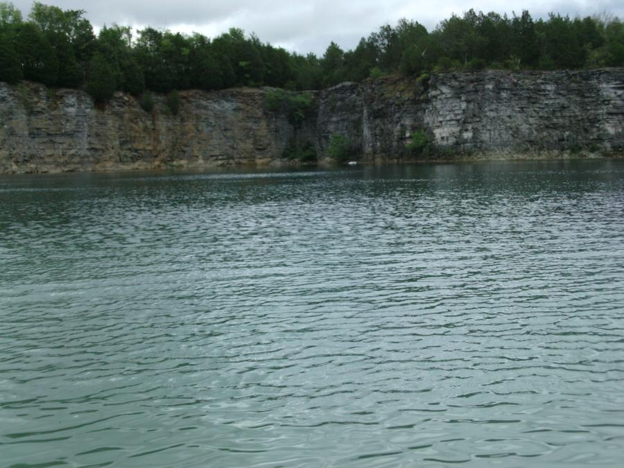 Jeffs Quarry