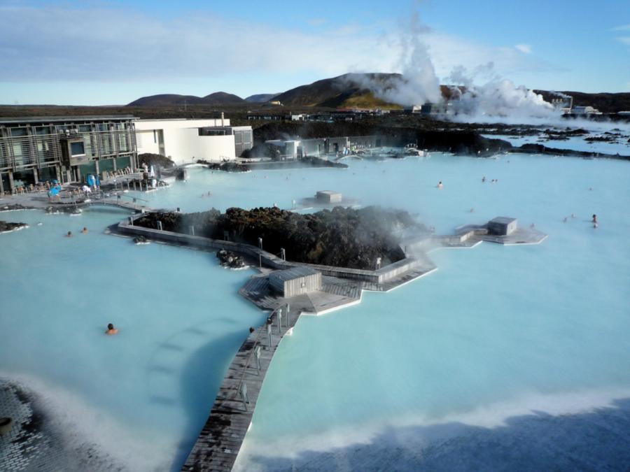Hotel Geo Islande
