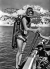 Scuba Diving Gear in History: 1943