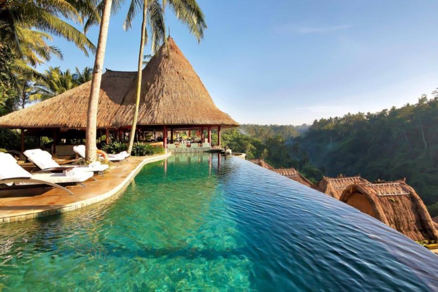 Viceroy Bali Hotel