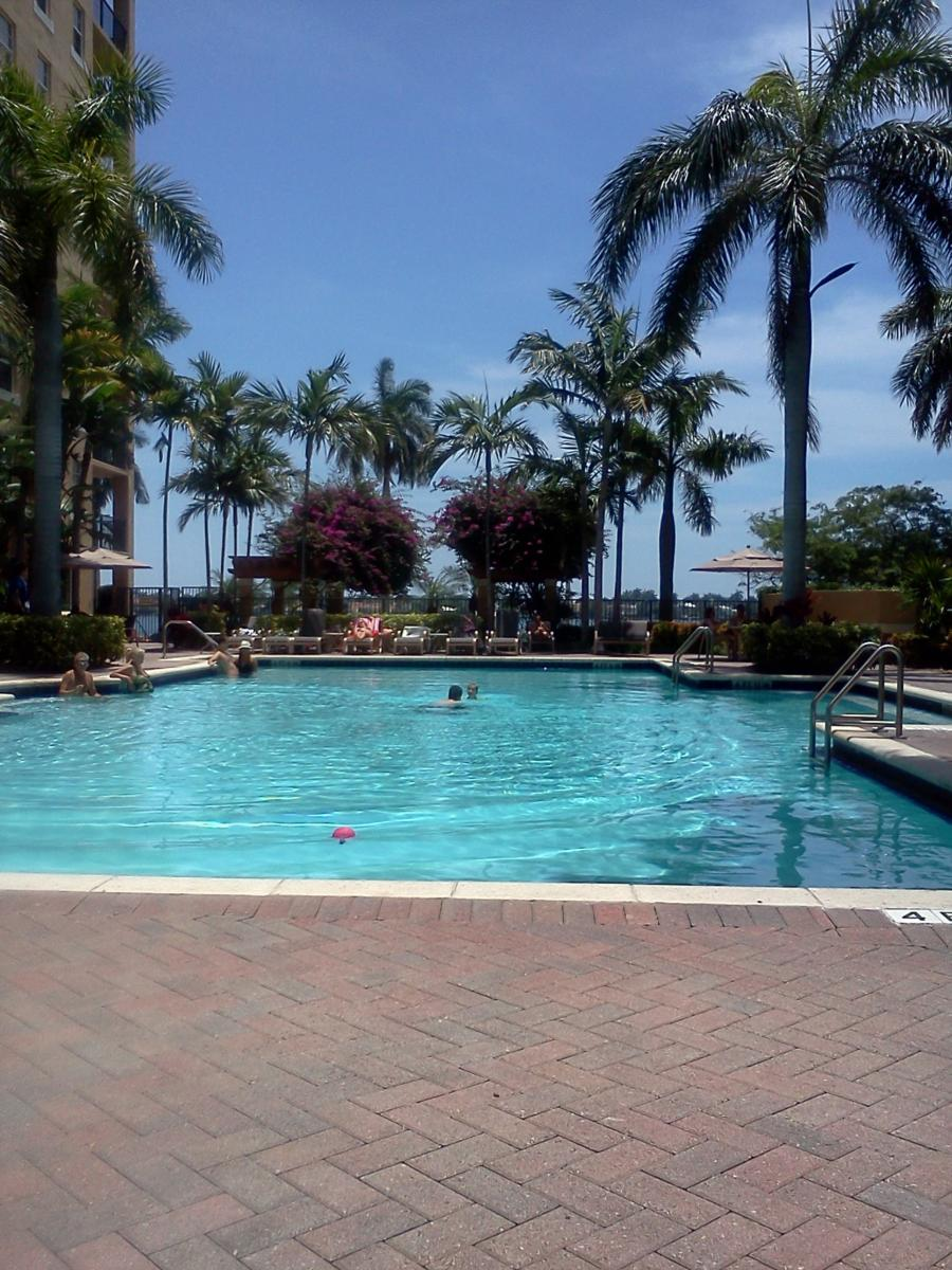 PALM BEACH POOL