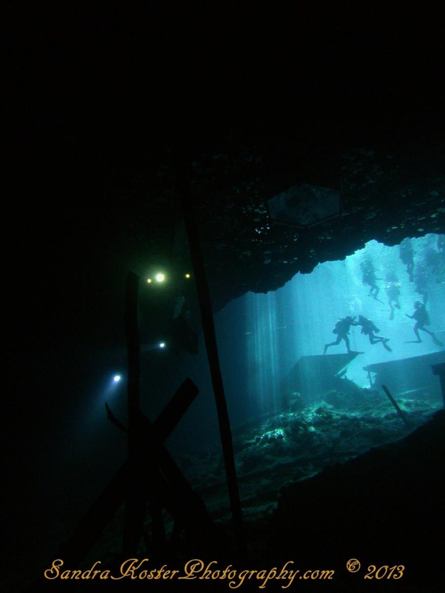 Blue Grotto 2