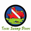 Texas Swamp Divers` Logo - Kunk35