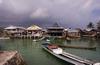 Lamanggau Village - Wakatobi - Indonesia - Johanna