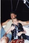 Lake w/ my son - divemaster63
