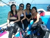 after our island dive