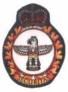 thunderbird (military police)