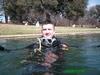 Me in the Comal 18 FEB 08