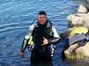 Les Davis Dive Site, Tacoma, Washington