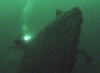 black sea wreck 2 - BlackAqua